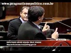 Aécio Neves (PSDB) vota contra interesses de Minas Gerais