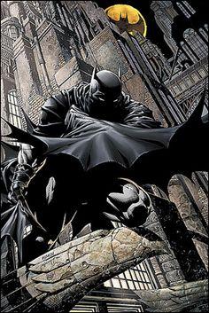 Batman, DC Comics