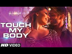 टच माय बॉडी Touch My Body Hindi Lyrics