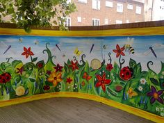 Mini Beasts by Love Art For Schools, via Flickr