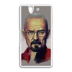 Walter White - Breaking Bad by Brian Laborada Breaking Bad, Samsung Galaxy S5, Comic Movies, Movie Tv, New Mexico, Heisenberg Art, Crime, Walter White, Art Paintings