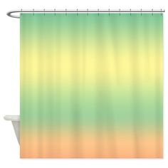 The Beach Shower Curtain on CafePress.com
