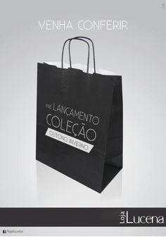 #Campanha #LojaLucena #Ofertas #Promoção #Descontos #Doise1Comunicação #Coleção #OutonoI verno