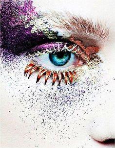 #spadelic #beauty #makeup