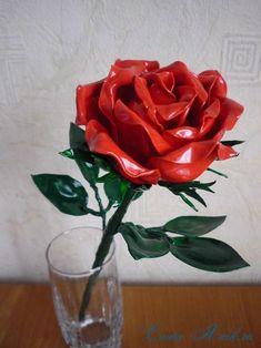 DIYthinker Red Girl Paper Cut Flower Lantern Bracelet Rope Wristband Gift Surprise Charm