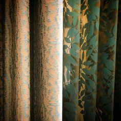 Merlot de WIND Exclusive Design & Sri Lanka de Rasch Textil | Escaparate de Visi Decoración de Barbastro.