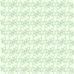 Pastel Leaf 12x12 inch printable for scrapbooking and paper crafting