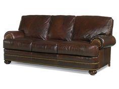 Leathercraft Furniture Living Room Sofa 2740 - The Village Shoppe - Yakima, WA