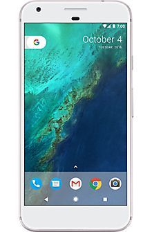 Meet Pixel XL.™ The power of Google, at your fingertips. Every touch, every interaction, every moment – made easy. Comes with a 5.5-inch WQHD AMOLED display, 3450 mAh battery.    The Google Pixel XL comes in 32GB, and 128GB. Available in Quite Black, Very Silver, and Really Blue. (Subject to availability)