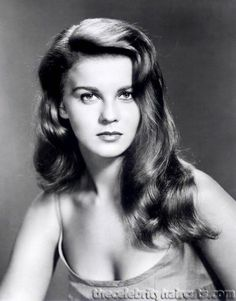 ann margaret  | Ann Margaret | They Just Don't Make Em Like That Anymore!
