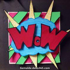 make it a pop-up card? Pop Art, Arte Elemental, 7th Grade Art, Ecole Art, School Art Projects, Art Lessons Elementary, Middle School Art, Arte Pop, High Art