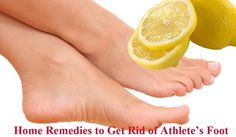 Home Remedies to treat with Athlete's Foot Athlete's foot is a fungal an infection, and it's one thing these bothered usually hesitate to speak about. It's a type of ringworm which impacts the pores and skin between an individual's toes. There is no such thing as a cause...