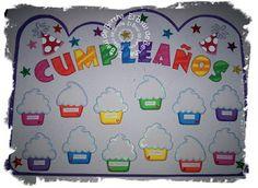 ✿.。.:* BERTHA MANUALIDADES  *.:。✿: CarTeLiTo CuMpLeAñOs cOn CuP CaKe ..