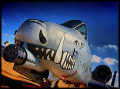 a-10 warthog pictures - Google Search