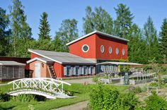 Aspegren Garden - Jakobstad/ Pietarsaari
