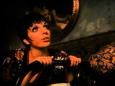 Cabaret - Directed by Bob Fosse (1972)   I loved the movie and also saw it on Broadway twice... <3