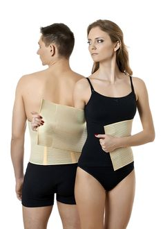 ®BeFit24 - (Size 7) Medical Abdominal Binder - Post Surgical and Postpartum Belt - Postnatal Belly Wrap - Abdomen Support Band - Made in Europe - 5 Year Warranty >>> Click image for more details.