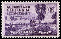 US Stamps 1948. Scott # 954