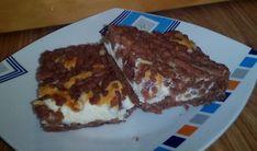 Tvarohový strouhaný koláč. Autor: Smiley