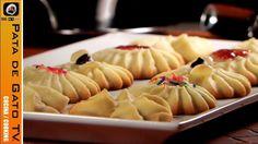 Estas sencillas y económicas galletas de mantequilla son deliciosas y elegantes, lo que las hace un regalo ideal para un gran evento o…