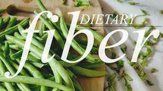 6 Health Benefits of a High Fiber Diet
