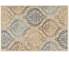 Gehen Sie mit Teppich Roseau wie auf Wolken. Entdecken Sie weitere tolle Teppiche von SAFAVIEH auf >> WestwingNow. Floraler Teppich - SAFAVIEH