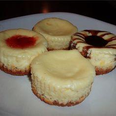 Keto Cheesecake Cupc
