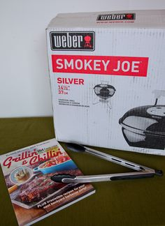 "Win this ""Get Grillin"" Prize Package!"