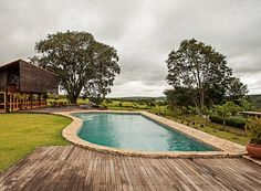 piscina-paisagismo-Carlos-Motta (Foto: Edu Castello/Editora Globo)