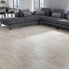 Πλακακια σαν ξυλο TERIS Avorio 15*90 New Homes, Couch, Rugs, Stylish, Furniture, Home Decor, Farmhouse Rugs, Settee, Decoration Home