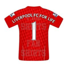 LIVERPOOL FC FOR LIFE