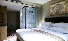 Puro Hotel | Wallpaper*
