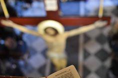 Τhe Crucified Jesus Orthodox Easter, Greek, Cards, Photography, Photograph, Fotografie, Photoshoot, Maps, Playing Cards