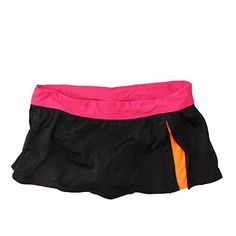 Nike Black with Colorblock Accents Swimskirt - Size 12 Women's Nike http://www.amazon.com/dp/B014V366UO/ref=cm_sw_r_pi_dp_HOi7vb05QXNN1