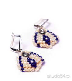 Cercei Elisabeta Cristina de Brunswick, Regina a Germaniei Drop Earrings, Jewelry, Fashion, Jewellery Making, Jewlery, Jewelery, Fashion Styles, Jewerly, Drop Earring