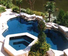 Ocean Quest Pools, Austin, TX