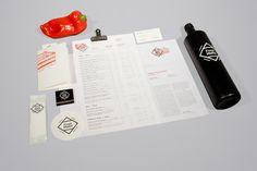 Food Mafia® Identity on Behance