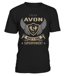 Avon - What's Your SuperPower #Avon