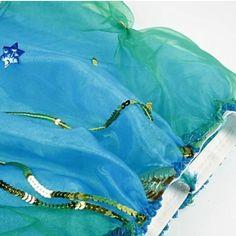 #pailettenband #seide #pailetten #textilgestaltung