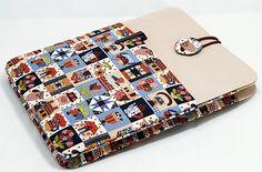 iPad Sleeve iPad Case iPad Cover Tablet Sleeve by PremiumCrafts, $26.79