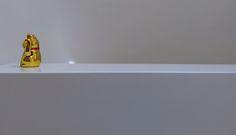 """Gatochino @Guggenheim Bilbao XHBTN  """"half full half empty series #3"""""""
