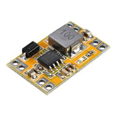 Mini DC-DC 9V12V19V To 5V3.3V 3A Buck Car Charging Step Down Power Supply Module Free Shipping