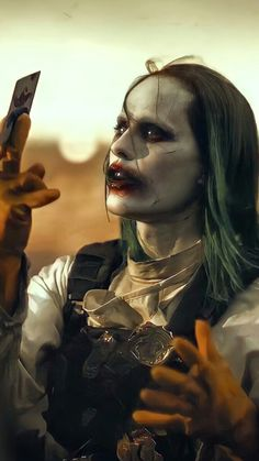 Jared Leto Joker, Joker And Harley Quinn, Margot Robbie, Dc Universe, Justice League, Dc Comics, Concept Art, Babe, Movie