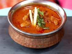 Sometimes there is nothing better than a  Chicken Curry