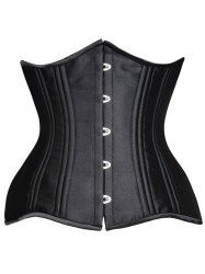SHARE & Get it FREE | Steel Boned Underbust CorsetFor Fashion Lovers only:80,000+ Items • New Arrivals Daily • Affordable Casual to Chic for Every Occasion Join Sammydress: Get YOUR $50 NOW!