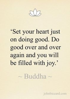 Regardless of people's wrongdoings. Sooner or later karma will get them so keep on doing and being good...