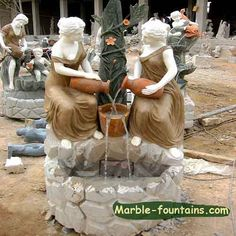 Statuary fountain indoor sculpture fountain and indoor water features for sale Water Features For Sale, Indoor Water Features, Indoor Water Fountains, Indoor Fountain, Sculptures, Statue, Design, Decor, Outdoor Water Fountains