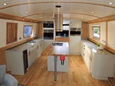 We are pleased to announce this 38 x Narrowbeam has completed New Boats For Sale, Canal Boat Interior, Barge Interior, Narrowboat Interiors, Dutch Barge, Boat Companies, Houseboat Living, Water House, Floating House