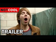 I can't wait for #NotCool to come out!  #ShaneDawsonMovie XD - NOT COOL - Official Trailer (2014)
