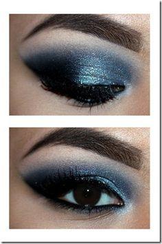 New Nails Winter Wonderland Eye Makeup Ideas Makeup Inspo, Beauty Makeup, Hair Makeup, Makeup Ideas, Makeup Inspiration, Natural Eye Makeup, Blue Eye Makeup, Sweet 16 Makeup, Eyemakeup For Brown Eyes
